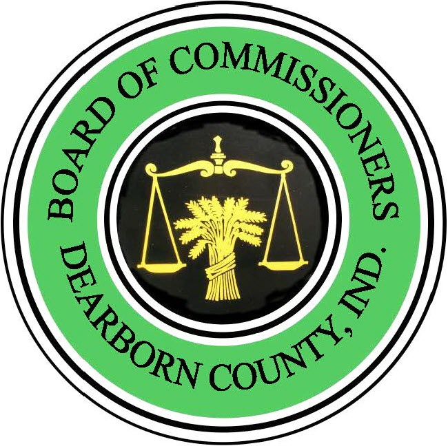 County Commissioners Seal