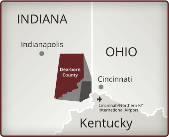 Home / Dearborn County, Indiana